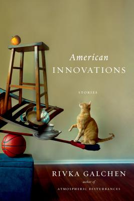 Image for AMERICAN INNOVATIONS STORIES