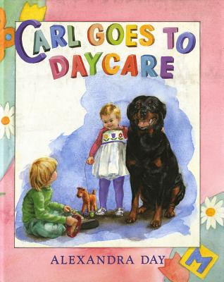 Image for Carl Goes to Daycare