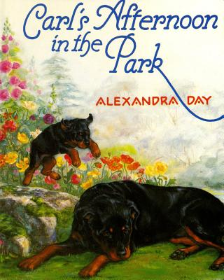 Carl's Afternoon in the Park, Day, Alexandra