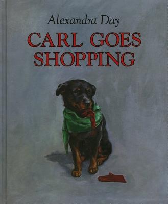 Image for Carl Goes Shopping