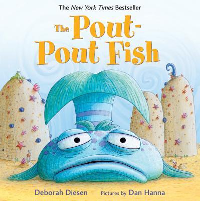 POUT-POUT FISH, DIESEN, DEBORAH