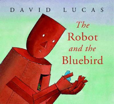 The Robot and the Bluebird, Lucas, David