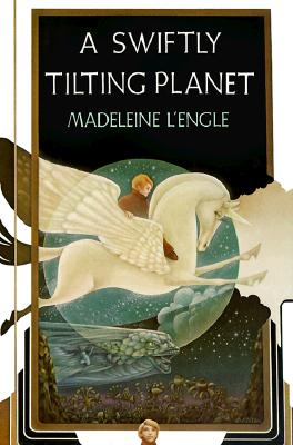 Image for A Swiftly Tilting Planet (Madeleine L'Engle's Time Quintet)