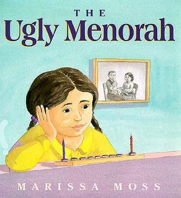 Image for The Ugly Menorah