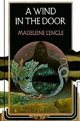 A Wind in the Door (A Wrinkle in Time Quintet), L'Engle, Madeleine