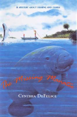 MISSING MANATEE, CYNTHIA DEFELICE