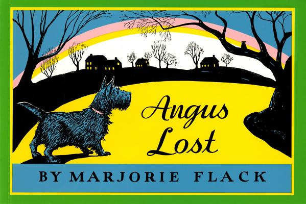 Angus Lost, Marjorie Flack