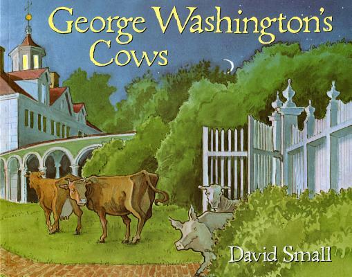 Image for George Washington's Cows