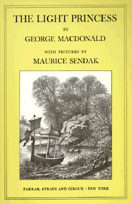 The Light Princess (Sunburst Book), George Macdonald