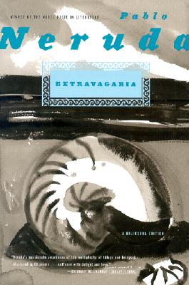 Image for Extravagaria: A Bilingual Edition