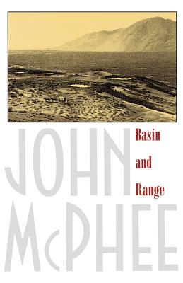 Image for Basin and Range