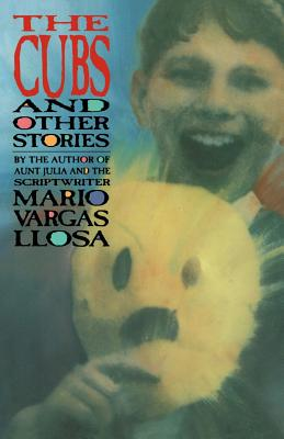 Image for CUBS AND OTHER STORIES