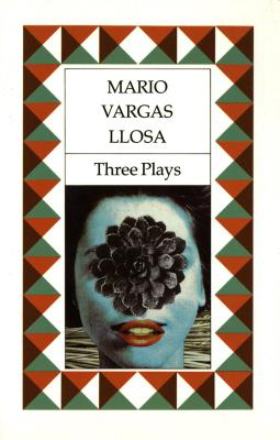 Image for Three Plays