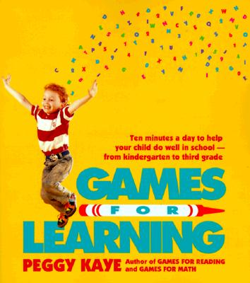 Image for Games for Learning