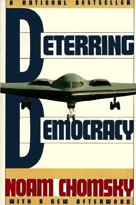 Image for Deterring Democracy Pb