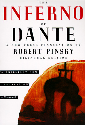 Image for Inferno of Dante: A New Verse Translation, Bilingual Edition