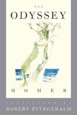 The Odyssey: The Fitzgerald Translation, Homer