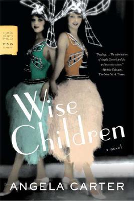 Image for Wise Children: A Novel