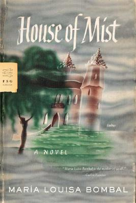 Image for HOUSE OF MIST (FSG Classics)
