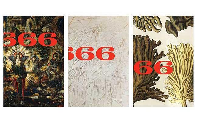 2666 - 3-Volume Boxed Set: A Novel, Bola�o, Roberto