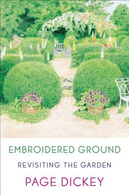 Image for EMBROIDERED GROUND : REVISITING THE GARD