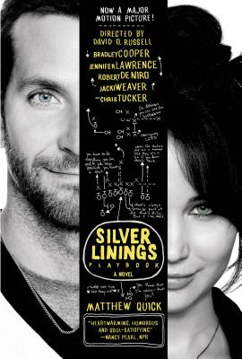SILVER LININGS PLAYBOOK -- BARGAIN BOOK, QUICK, MATTHEW