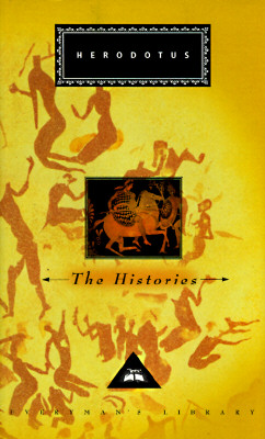 The Histories (Everyman's Library), Herodotus