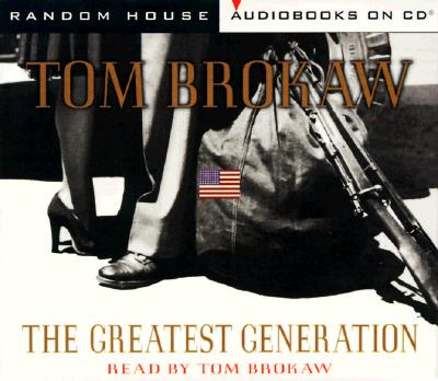 Image for The Greatest Generation (Tom Brokaw)