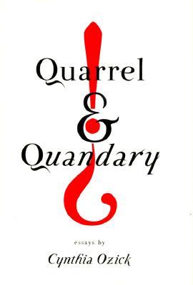 Image for Quarrel & Quandary: Essays