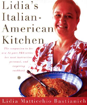 Image for LIDIA'S ITALIAN AMERICAN KITCH