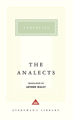 Image for The Analects (Everyman's Library)