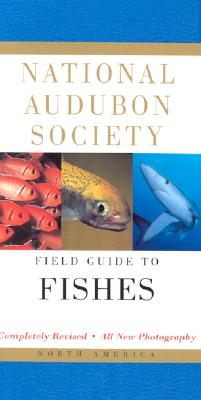 Image for National Audubon Society Field Guide to Fishes: North America