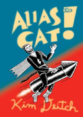 Image for Alias the Cat