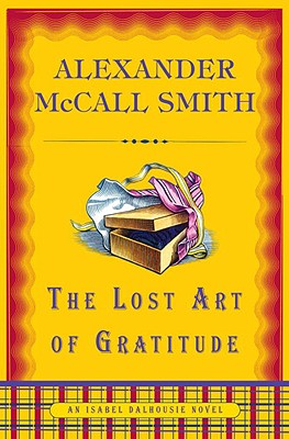 Image for The Lost Art of Gratitude (Isabel Dalhousie Series)