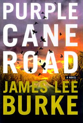 Image for Purple Cane Road (Random House Large Print)