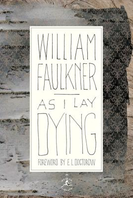 Image for As I Lay Dying (Modern Library 100 Best Novels)