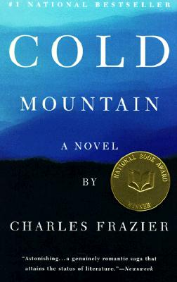 Cold Mountain: A Novel, Frazier, Charles