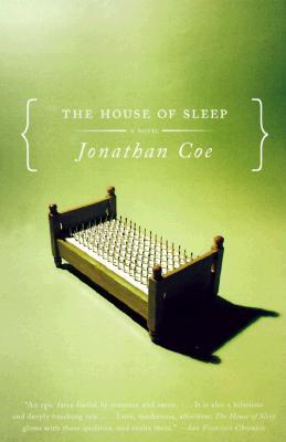 The House of Sleep, Coe, Jonathan