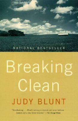 Breaking Clean, JUDY BLUNT