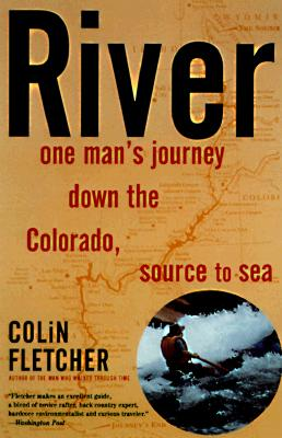 Image for River : One Man's Journey Down the Colorado, Source to Sea