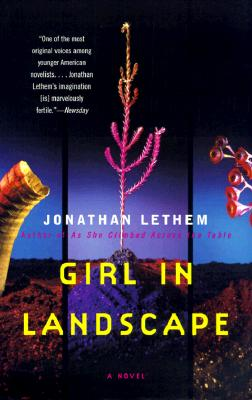 Image for Girl in Landscape: A Novel