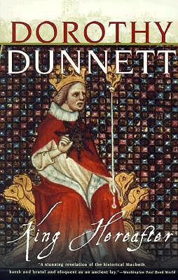 King Hereafter, DOROTHY DUNNETT