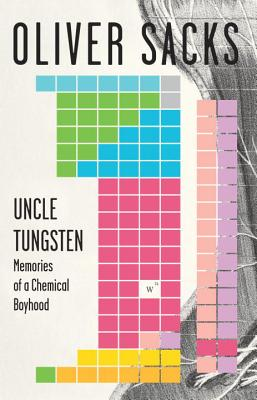 Image for Uncle Tungsten: Memories of a Chemical Boyhood