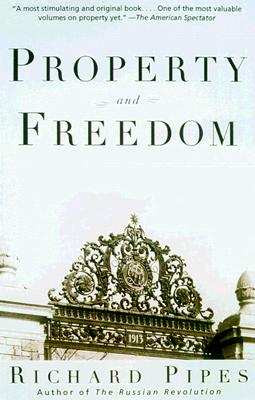 Image for Property and Freedom