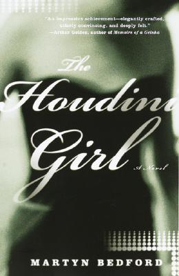 Image for Houdini Girl