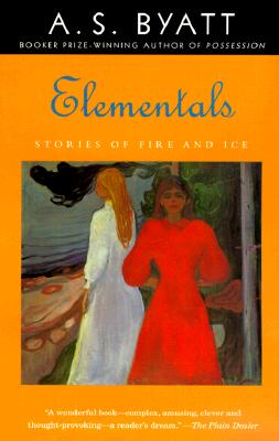 Image for Elementals: Stories of Fire and Ice