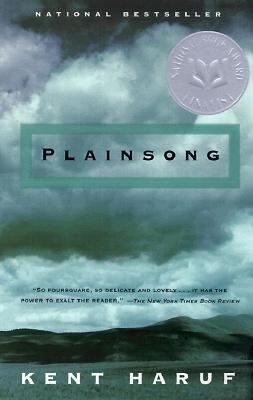 Image for Plainsong (Vintage Contemporaries)