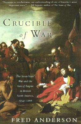 Image for Crucible Of War