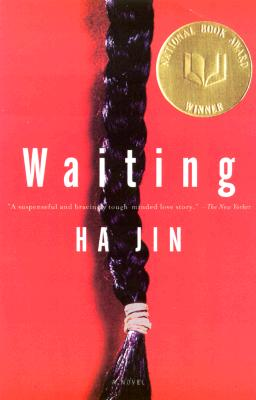 Waiting: A Novel, Jin, Ha