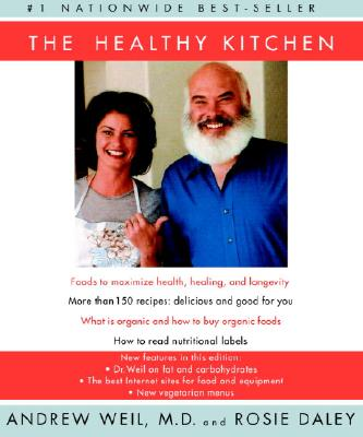 Image for The Healthy Kitchen